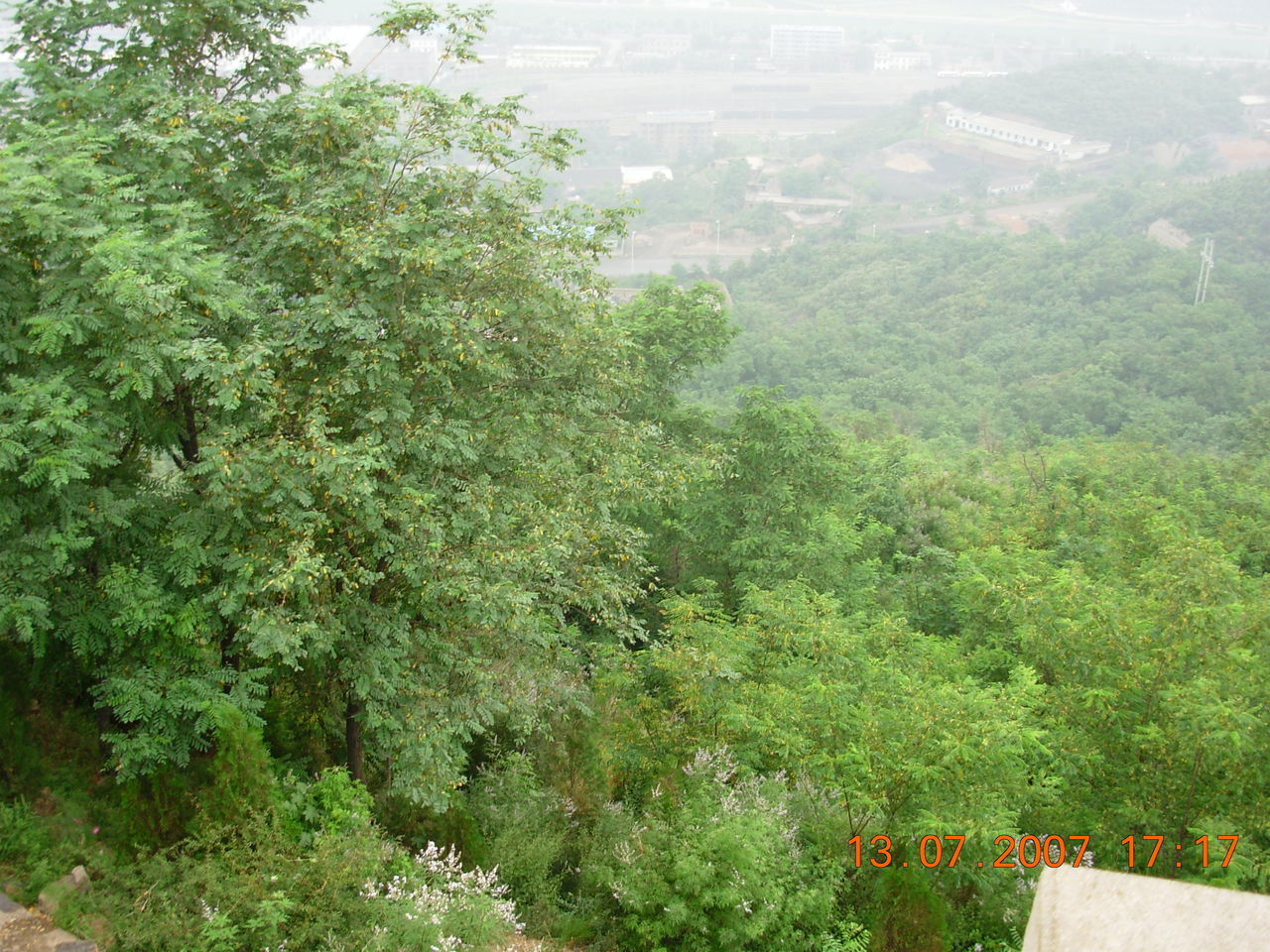 Study in Yangquan, Shanxi Province - Study In China